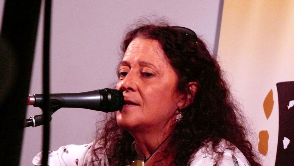 Martha Renaud Windsor Folk Sept. 2018 performance